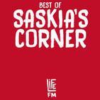 Saskia's Corner Podcast