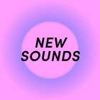 NPR: New Sounds Podcast