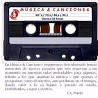 Música & Canciones - Temporada XVI
