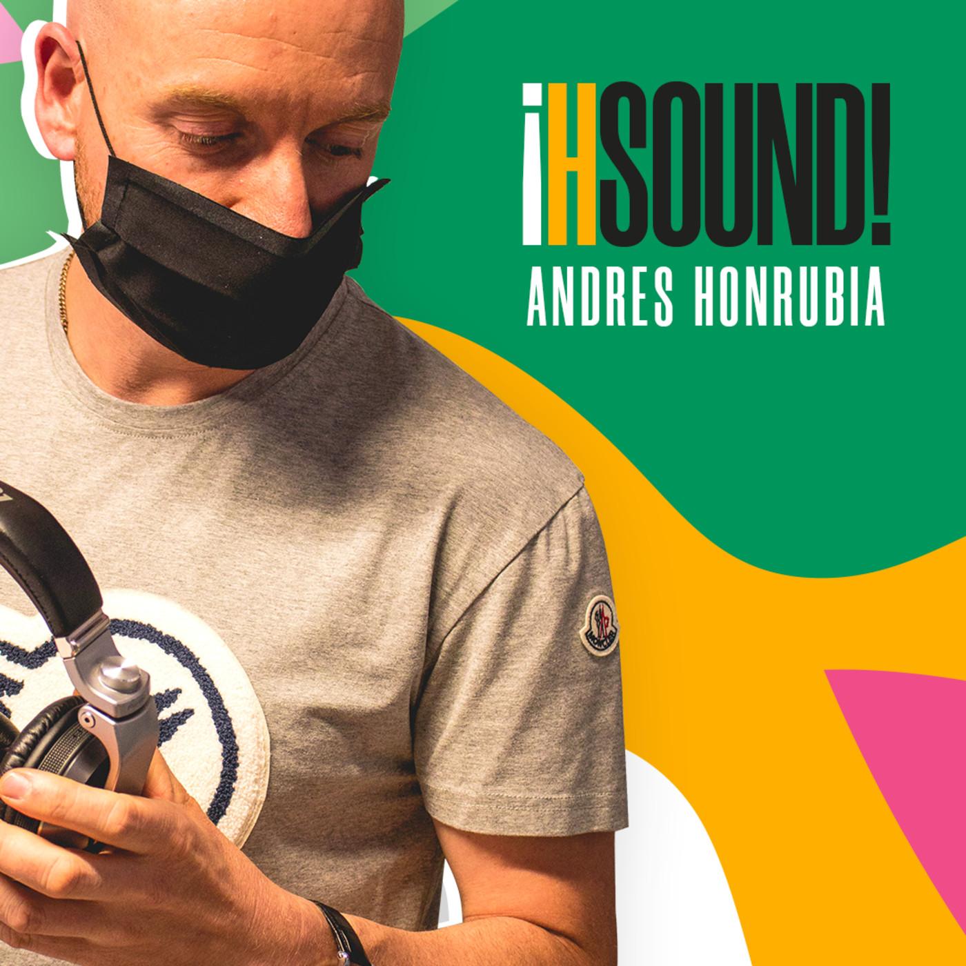 SESION RADIO H SOUND DELUXE >> Weekend 1-2 de Junio PARTE 1