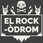 El Rock-Òdrom. Programa #25. Dissabte 19/10/2019. Actualitat musical i clàssics!