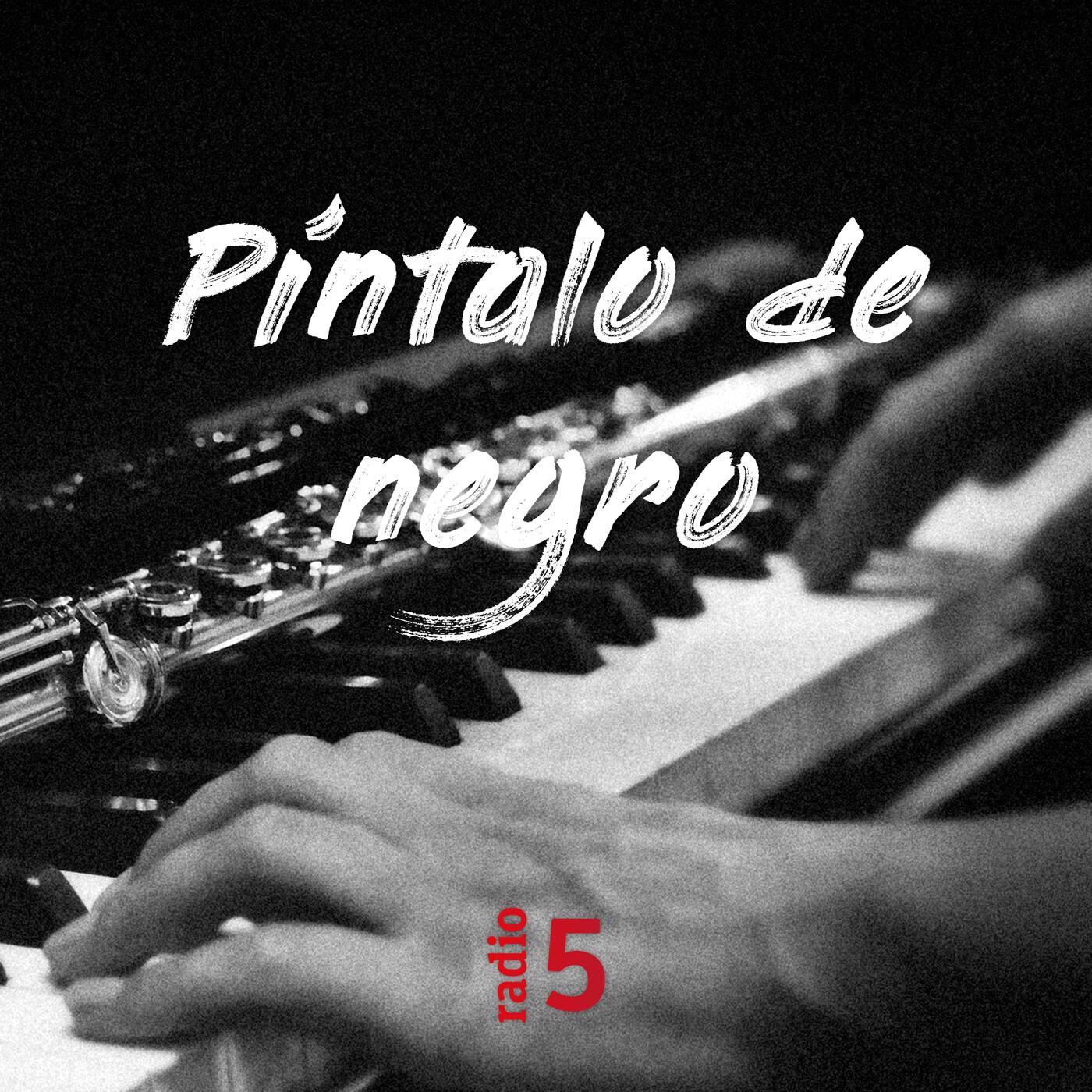 Píntalo de negro, el soul y sus historias - La jovencita Etta James - 15/09/20