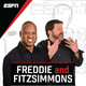 Freddie and Fitzsimmons Hour 2