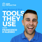 60: The Most Organized Human in the World Chris Dancy Stops By