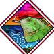 Las iguanas contra atacan nuevamente - Parte 2