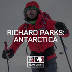 Coming Soon - Richard Parks: Antarctica