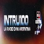 Codigo Ovni radio 19 Mayo 2010