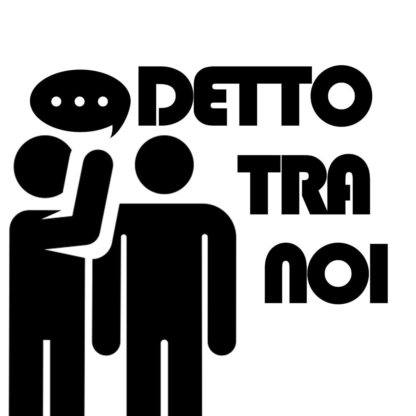 """""""DETTO TRA NOI"""", l'editoriale di Andrea Bosco senza peli sulla lingua. Tra calcio, cinema, letteratura e mu..."""