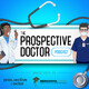 Max Ruge and Dr. Lipsit Discuss the Medical School Application for the Premed Virtual Summit
