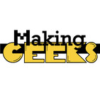 "Making Geeks Ep0142 ""A MARVEL-ous Discussion"""