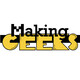 "Making Geeks Ep0145 ""Maker Faire 2019 Recap"""