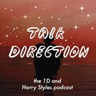 Talk Direction: The One Direction Podcast / FOUR /