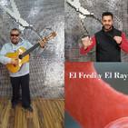 El Fredi y El Rayito, un poquito de Flamenquito