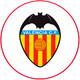 Gol Valencia CF Dani Parejo (Valencia CF 2-0 Villarreal)