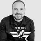 Real Men - 4 Ways Great Men Live By God's Power