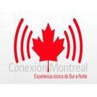 Podcast CONEXION MONTREAL