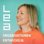 Trailer: Organisationen entwickeln. Der LEA-Podcast.