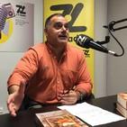 Programa nº 20 de Secuencias de la Historia @7punto7radio (28-02-18) Asesinato de Julio César