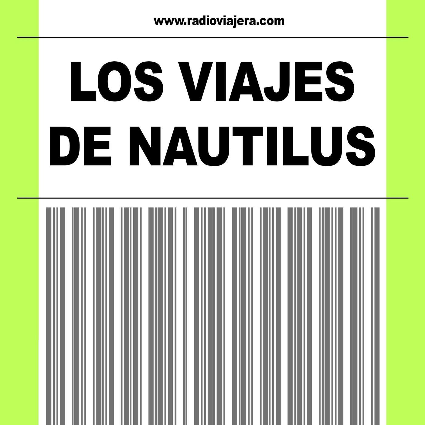 Los Viajes de Nautilus 03x09 - Córcega