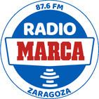 Marcador Zaragoza 03-11-2019