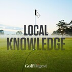 Golf Digest Podcast