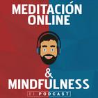 """52. Ciclo: #5. Ejercicio Mindfulness para el día a día. """"Abdomen tenso"""""""