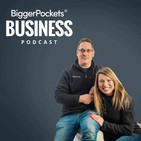 21: Reframing the Rat Race: How to Use Your Day Job to Prepare for Entrepreneurship with James Anderson of Forged Axe...