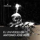 El universo de Antonio José Alés