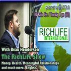 The RichLife Show USA