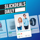 Slickdeals Daily 7/15/19 — Prime Day Special | Episode 55