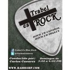 Trabel es + Rock - Aerosmith MTV Unplugged