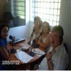 Podcast TALLERES DE RADIO ESCOLAR,  ASOCIATIVA Y C