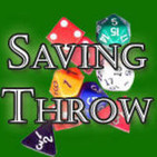Saving Throw Presented By Bag Of Mad Bastards
