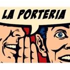 LA PORTERÍA