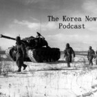 The Korea Now Podcast #80 (Literature Series) – Ross King – 'Korean-to-English Literary Translation -