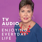 Joyce Meyer TV Audio Podcast