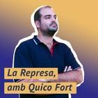 Podcast de La represa a Ràdio Godella.