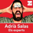 El post-it, amb Adrià Salas