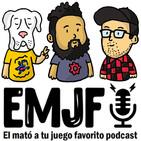 EMJF Podcast