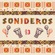 Sonideros: Kiko Helguera & Rodolfo Poveda - Rock the tabla - 06/10/19
