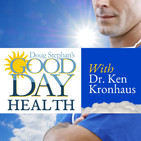 12/06/18 - Dr. Ken Kronhaus - All About High Blood Pressure