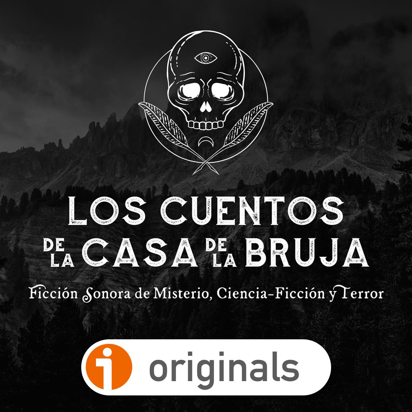 CUENTOS DE LA CASA DE LA BRUJA
