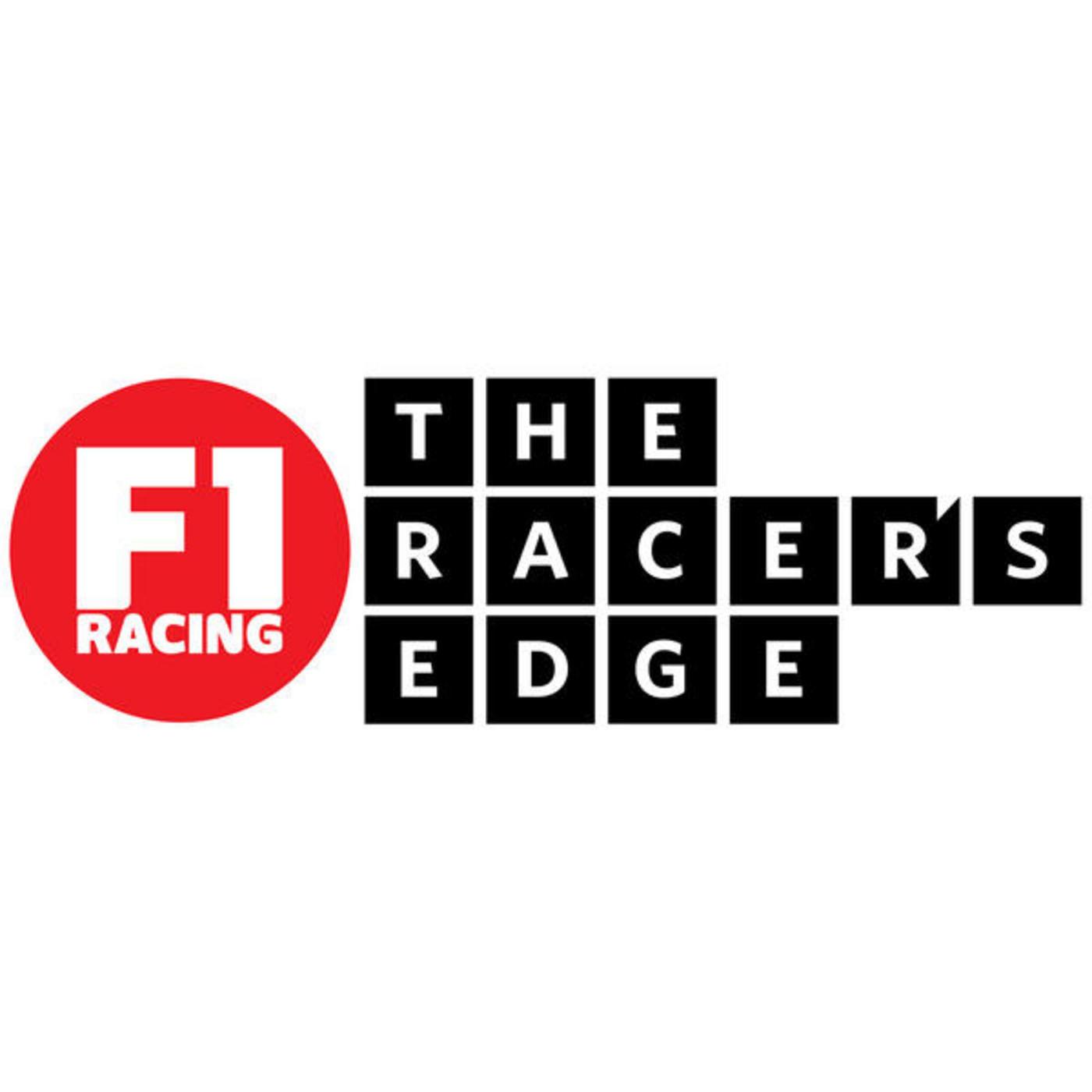 The Racer's Edge Episode 28 - Monza Debrief