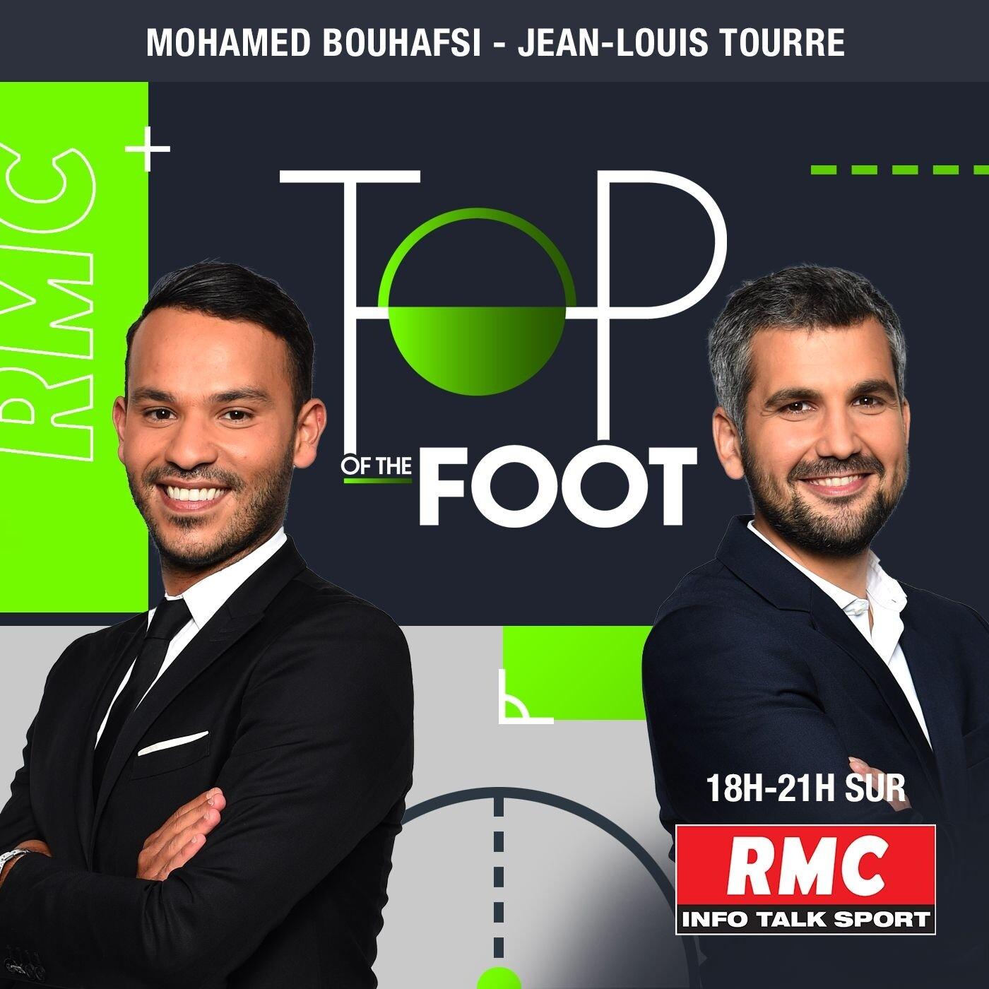 Top of the day : Les Parisiens de retour en Ligue des champions quelques semaines après la finale perdue – 20/10