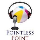 Pointless Point Podcast Episode 12