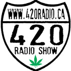 The 420 Radio Show with Guest Melanie Wilhelm, along with Marcel, Marijane, Al and Darcy