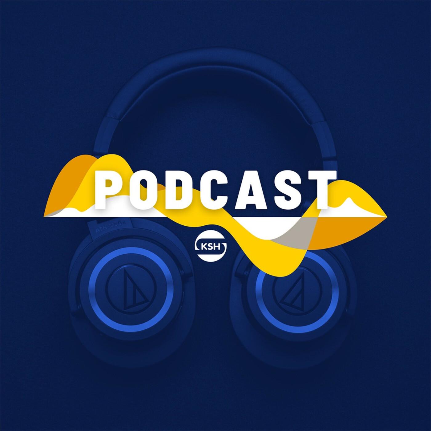 KSH Podcast 5. rész: Beszélgetés a KSH elnökével