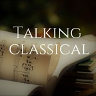 Talking Classical supports Mental Health Awareness Week 2020