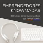 Sergio Fernández: ¿Cómo ser feliz emprendiendo? (EK 001)