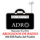 Podcast Abogados de radio